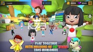 我的小镇游戏世界 v1.0 游戏下载 截图
