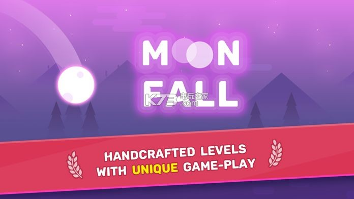 Moonfall v1.0 手游下载 截图