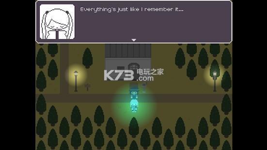 丁香和她的光 v1.01 游戏下载 截图