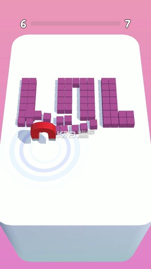 Magnet Grab v1.0 游戏下载 截图