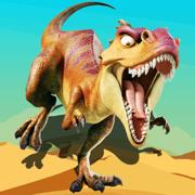 疯狂恐龙战争 v6.0 游戏下载