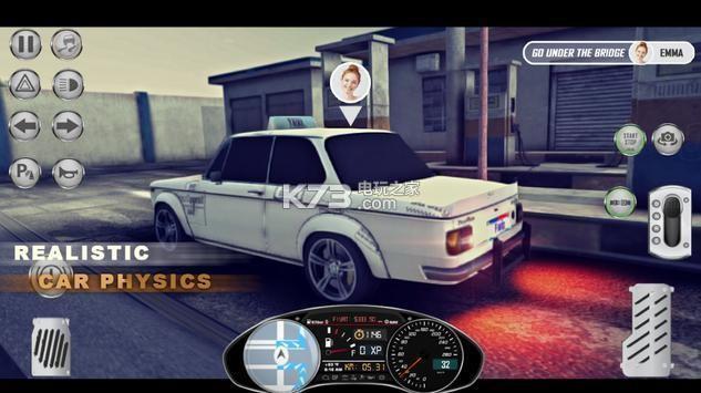 出租车模拟器1984 v1.0.3 游戏下载 截图