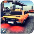 出租车模拟器1984 v1.0.3 游戏下载