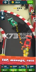 放置赛车手 v0.1.18 游戏下载 截图