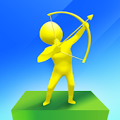 Rescue Bow v1.0 游戏下载