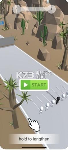 跳高大作战 v1.0.7 游戏下载 截图