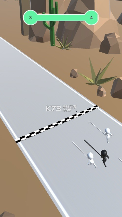 High Jump.io v1.0.7 游戏下载 截图