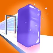 果冻移动比赛3d v0.1 游戏下载