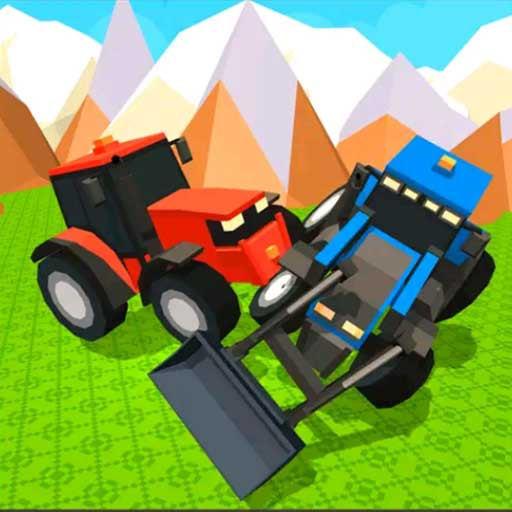 3D模拟卡车战场 v1.0 游戏下载