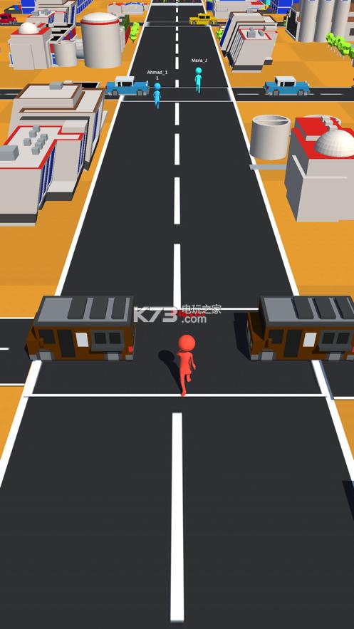 Marathon.io v1.0 游戏下载 截图