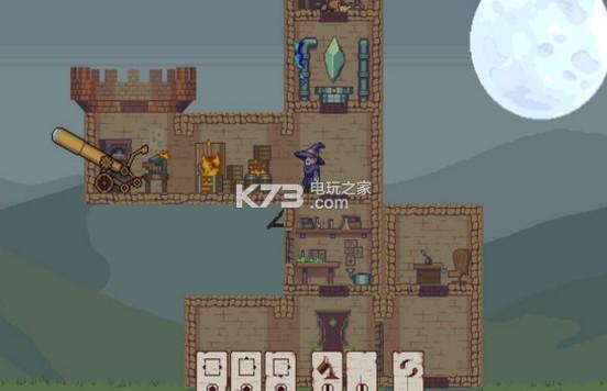 矮人Skykeep 游戏下载 截图