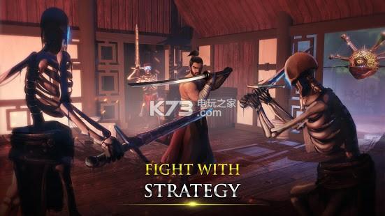 忍者武士隆 v1.5 游戏下载 截图