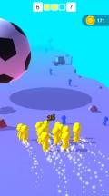 Mob Run 3D v1.0 游戏下载 截图