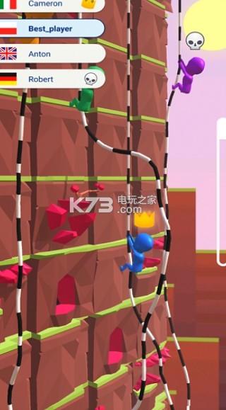 Climb Racer v1.0 游戏下载 截图