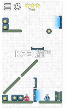 恋爱三角 v1.0 游戏下载 截图