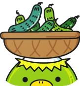 黃瓜大流行游戲下載