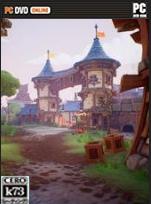 女巫猎人捉迷藏 游戏下载