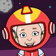 我的太空城鎮冒險游戲下載