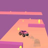卡車沖刺游戲下載v3.0