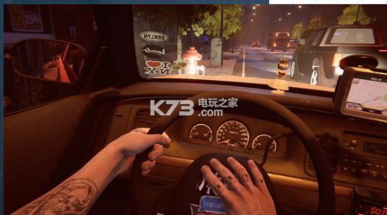 模拟计程车 游戏下载 截图