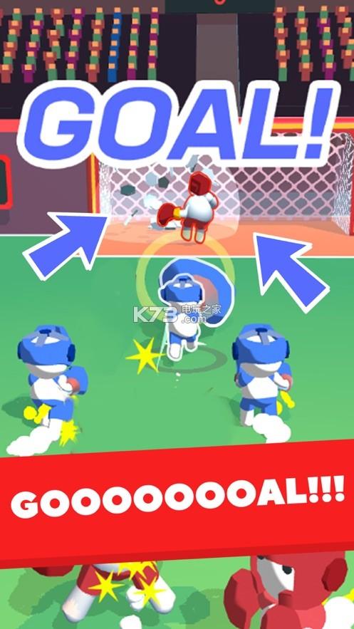 Punch Ball v0.1 游戏下载 截图