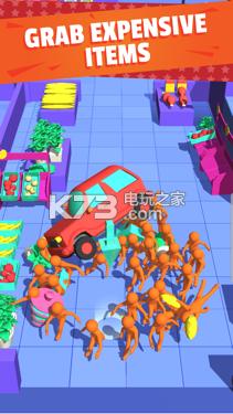 Crazy Shopping v1.0 游戏下载 截图