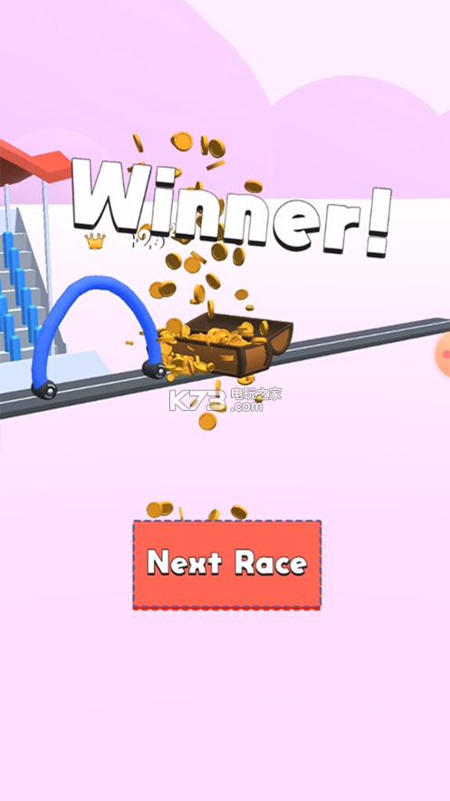 Draw Race v4.0 游戏下载 截图