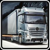大卡车模拟器2019 v1.1 游戏下载