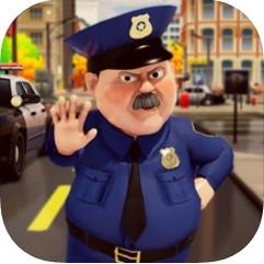 警察官交通控制游戏下载v1.0