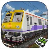 印度本地列车模拟器 v1.2.3 游戏下载