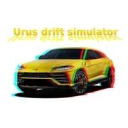 乌鲁斯漂移模拟器 v0.1 游戏下载