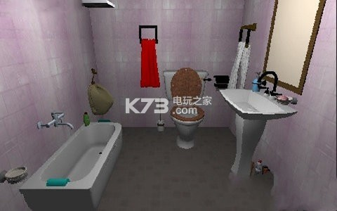 厕所模拟器手机版 v1.0.9 下载 截图