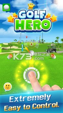 全民高尔夫之王 v1.0 游戏下载 截图