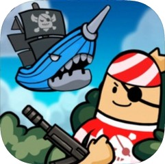 香腸派對飛翔海盜團版本下載v7.97