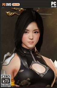 steam捏脸女游戏 下载