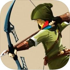 弓箭手射擊英雄游戲下載v1.0