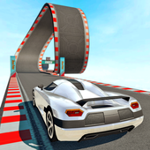 巨型斜坡特技车手 v1.2 游戏下载