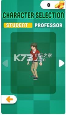 你好嚇人的老師 v1.0 游戲下載 截圖