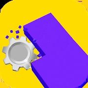 彩色粉碎锯3D下载v1.0.4