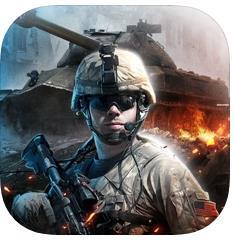全军出击战火时刻游戏下载v121