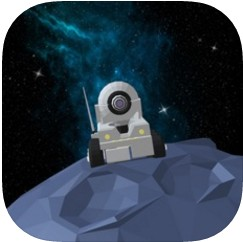 Space Rails 3D游戏下载v1.0