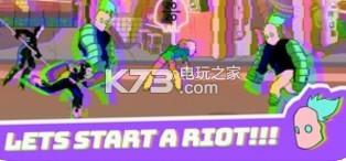 Roller Riot v1.0.0 游戏下载 截图