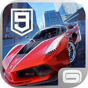狂野飙车9 v2.1.0i 完整版破解下载