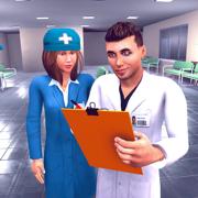 夢想醫院真實醫生SIM卡游戲下載v1.0
