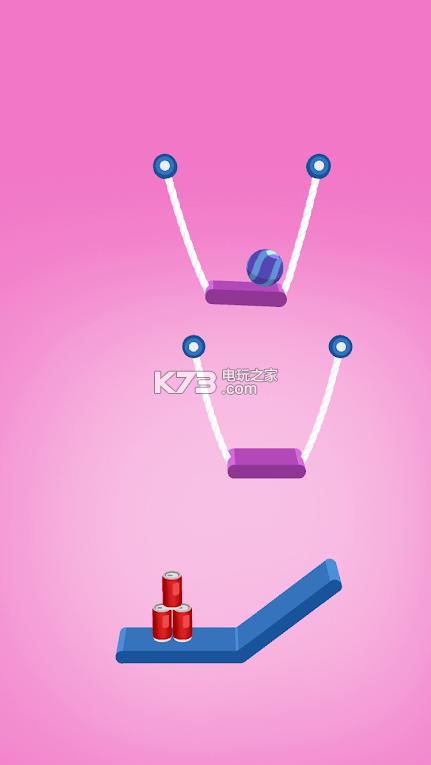 繩索斜線 v1.0.3 游戲下載 截圖