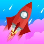 火箭飛行發射游戲下載v1.0.8