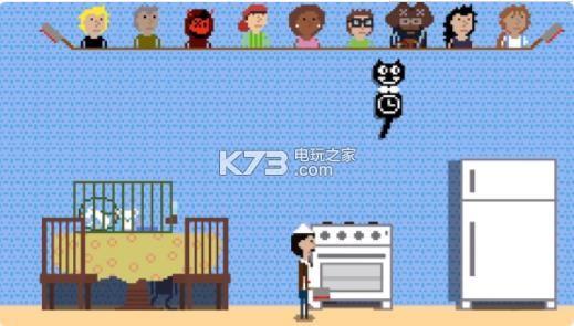 殺人躲貓貓少年逃跑吧 v2.0 下載 截圖