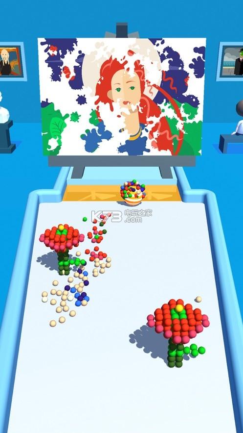 Art ball游戲 V1.0 下載 截圖