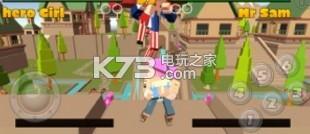 Pixel Fighting 3D v1.04 游戲下載 截圖