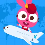 泡泡兔夢想小鎮旅行 v1.0.0 游戲下載